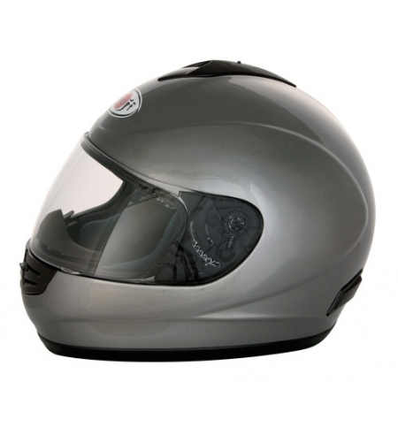 KJ-2, casco integrale - Titanio - M