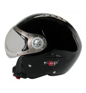 Tomcat casco jet koji - nero - m