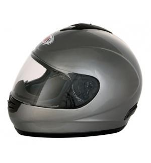 KJ-2, casco integrale - Titanio - XS