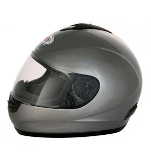 KJ-2, casco integrale - Titanio - S