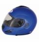 Kj-7, casco modulare - blu - xl