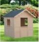 Casetta in legno Maia