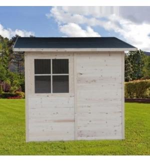 Box Addossato Indiana 20mm senza pavimento