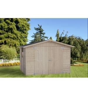Casetta in legno senza pavimento Georgia 20mm