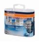 12V Cool Blue Hyper+ - (H3) - 55W - PK22s - 2 pz - Scatola Plast.