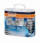 12V Cool Blue Hyper+ - (H7) - 55W - PX26d - 2 pz - Scatola Plast.
