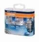 12V Cool Blue Hyper+ - (H11) - 55W - PGJ19-2 - 2 pz - Scatola Plast.