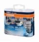 12V Cool Blue Hyper+ - (HB4) - 51W - P22d - 2 pz - Scatola Plast.