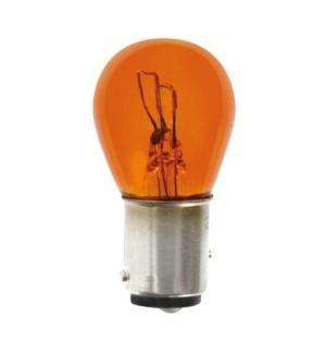 Lampada 12v 30/8w original l. arancione bay15d sfusa