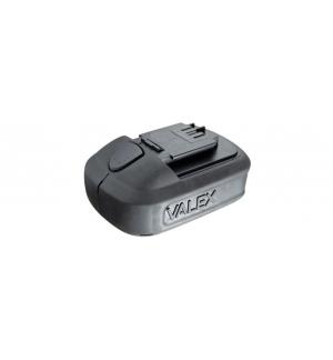 Batteria 14,4v per li-tech