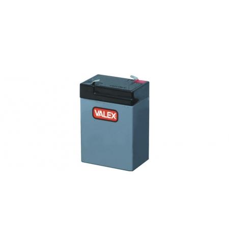 Batteria al piombo 6v-4ah