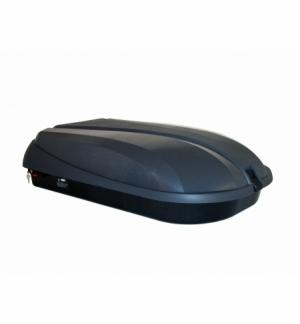 Box baule portatutto per tetto auto Elite 323