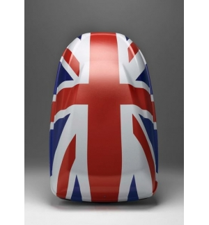 Baule box tetto Krono 320 UK