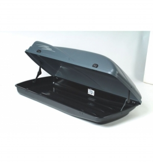 Baule box tetto Cargo 5
