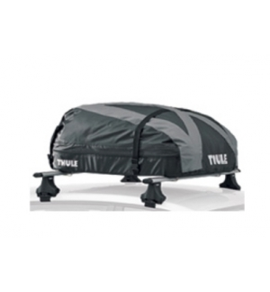 Baule box tetto Thule Ranger 90