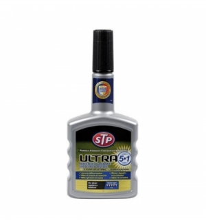 Stp-ultra 5in1 diesel flacone 400 ml. - ean 5020144812135