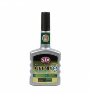 Stp-ultra 5in1 benzina flac. 400 ml. - ean 5020144812128