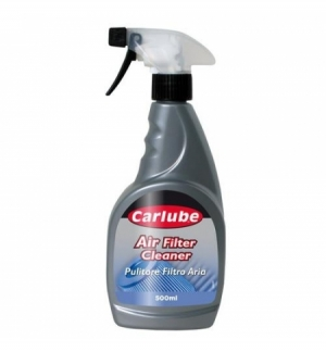 Liquido detergente per filtri aria, 500ml