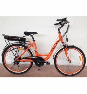 Bicicletta elettrica Italwin Nuvola 24'' o 26''