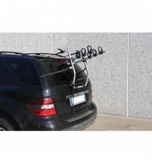 Follow-Me T3, portabiciclette posteriore