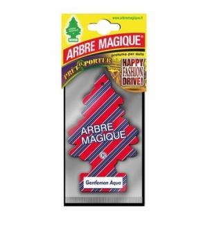 Arbre Magique - Gentleman Aqua