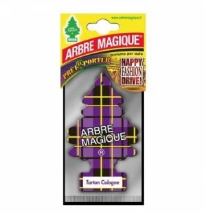 Arbre Magique - Tartan Cologne