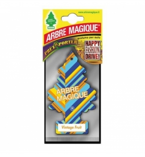 Arbre Magique - Vintage Fruit