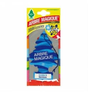 Arbre Magique - Jasmine & Narcissus