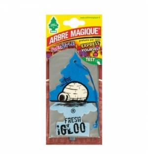 Arbre Magique - Fresh Igloo