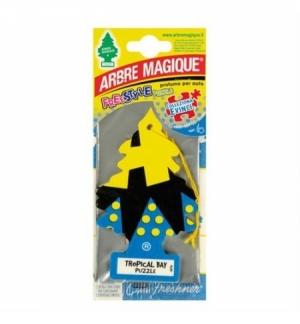 Arbre Magique Puzzle - Tropical Bay