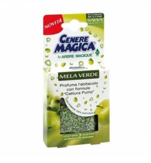 Arbre Magique Cenere Magica - Mela Verde