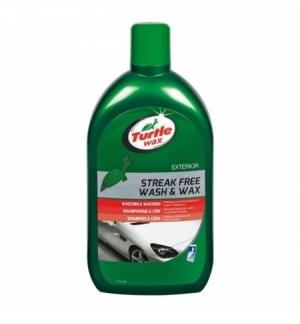 """wash & wax"" shampoo+cera ""green-line"" 1 litro fg-7775"