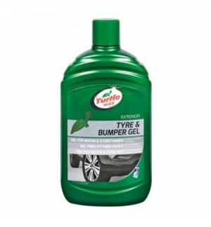 "Lucida pneumatici in gel ""green-line"" 500ml fg-7777"