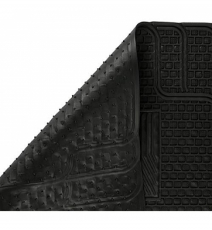 Maxi Rear-Mat, tappeto posteriore universale in pvc