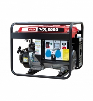 Generatore 4 tempi ohv vx3000
