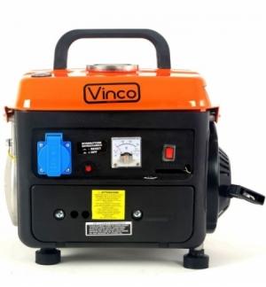 Generatore di corrente Benzina 2T portatile