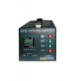 Quadro ATS per generatori monofase 3000 giri