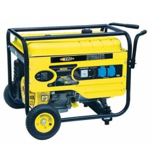 Generatore di corrente Benzina 4T