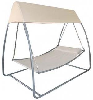 Amaca/letto PAPETE con tetto parasole
