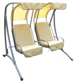 Dondolo DOUBLE-SEAT