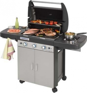 Barbecue a gas CLASSIC LS PLUS