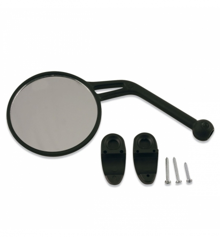 ACCESSORIES - LEFT REAR VIEW MIRROR
