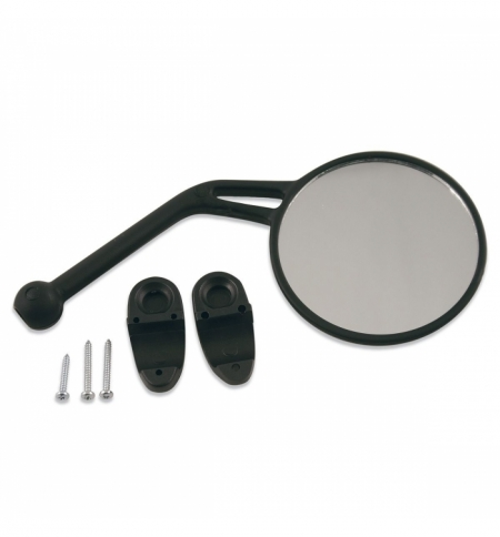 ACCESSORIES - RIGHT REAR VIEW MIRROR