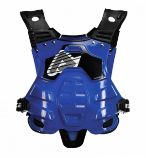 Pettorina motocross PROFILE ROOST DEFLECTOR