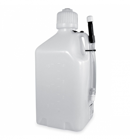 AUXILIARY FUEL TANKS - CONTAINER