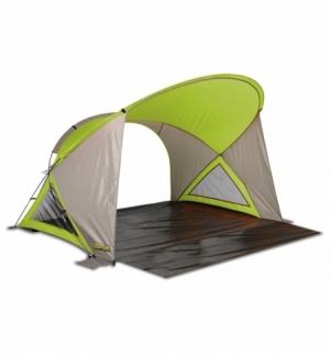 Bertoni Beach Shelter Tenda a Igloo