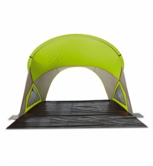 Bertoni Beach Shelter Tenda a Igloo