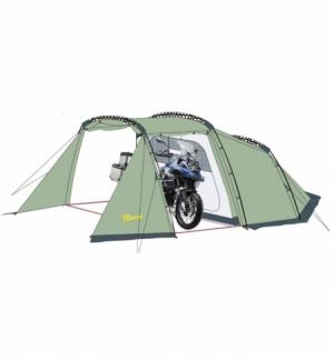 Bertoni Biker Tenda a Igloo