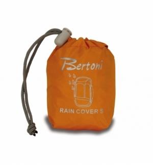 Bertoni Rain Cover S Zaino