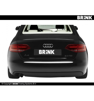 Gancio a scomparsa MX Audi A4 - AVANT 2008 2015